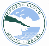 Music Library Logo