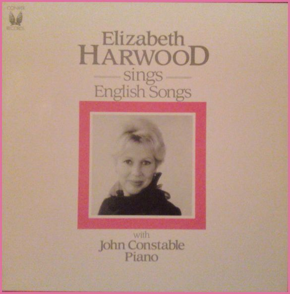Harwood LP