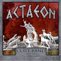 Actaeon - The Cory Band
