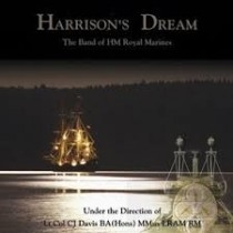 Band of HM Royal Marines - Harrison's Dream