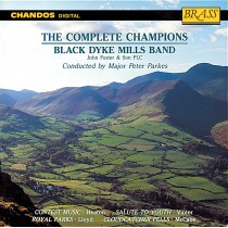 The Complete Champions (Black Dyke Mills)